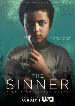 The sinner  Sinner11