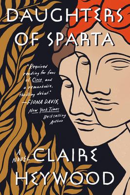 Daughters of Sparta de Claire Heywood Sparta10