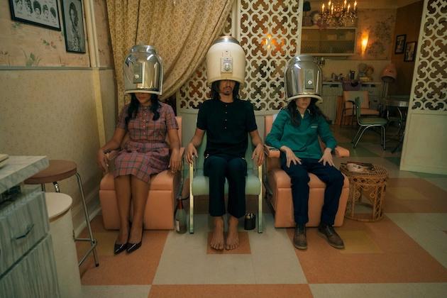 The Umbrella academy (Netflix) Umbrel13