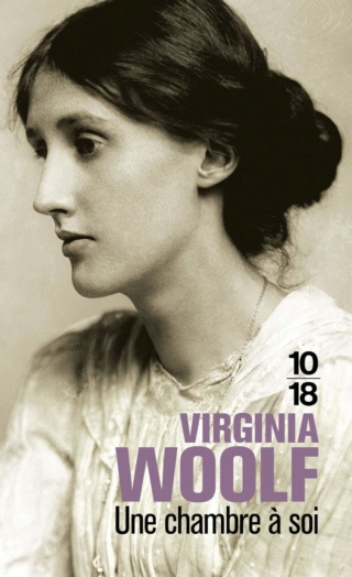 Un lieu à soi de Virginia Woolf Virgin10