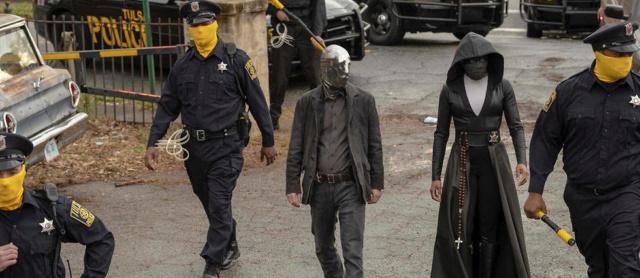 Watchmen (série) Watchm11