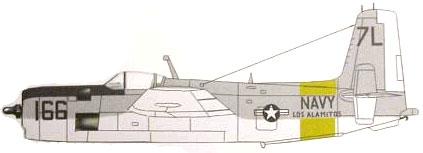 Grumman AF-3S Guardian (1/48) 3_3110