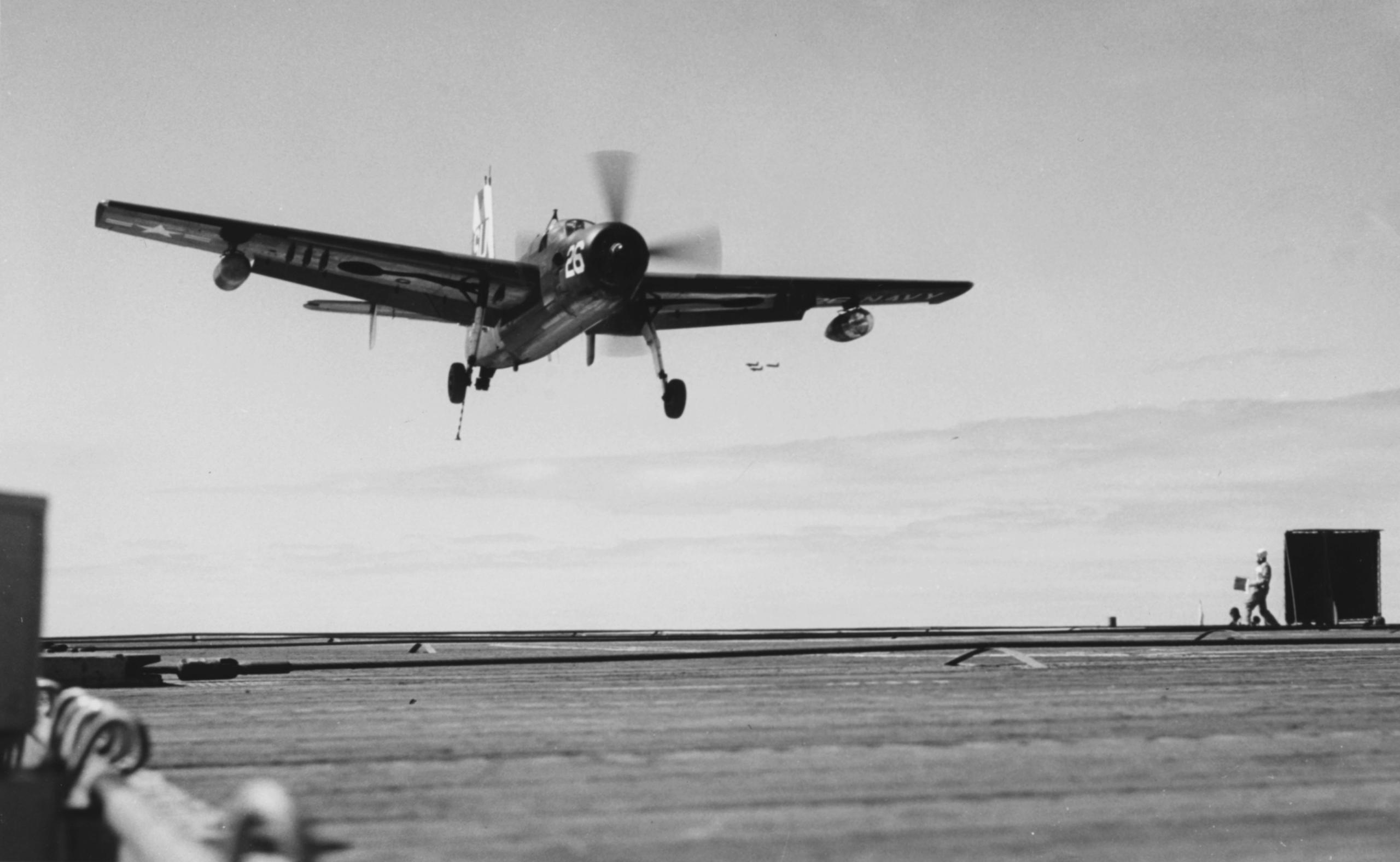 Grumman AF-3S Guardian (1/48) Grumma11