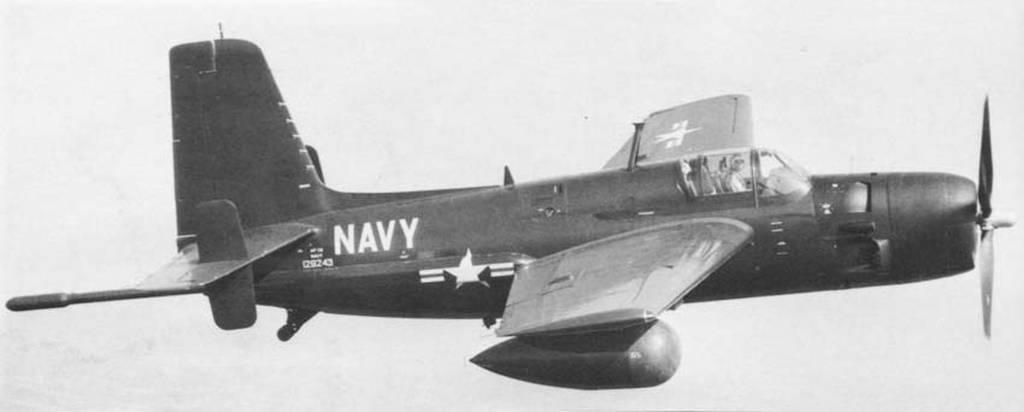 Grumman AF-3S Guardian (1/48) Grumma12