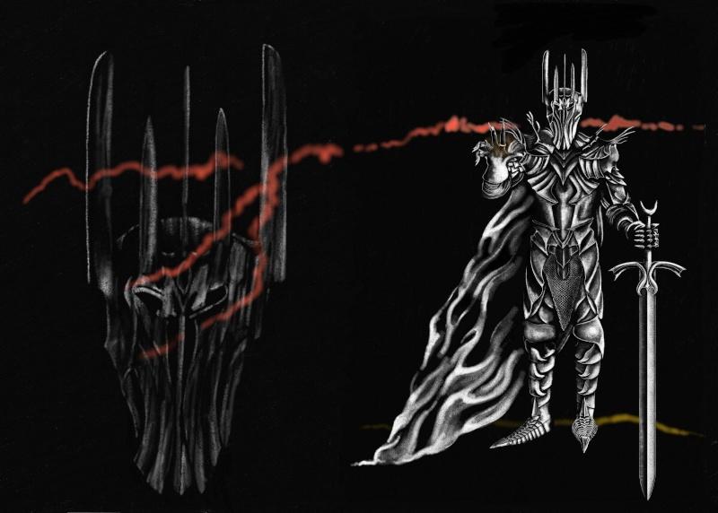 Les images d'Aragorn... Darklo23
