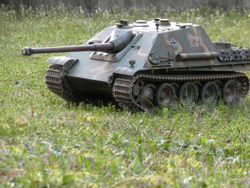 Jagdpanther ( nato nelle officine Sven?) Dscn3322