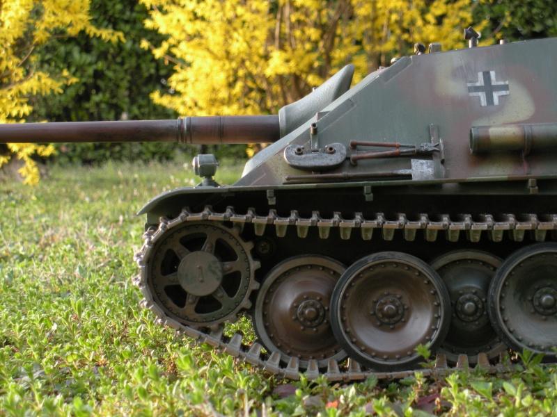 Jagdpanther ( nato nelle officine Sven?) Dscn3326