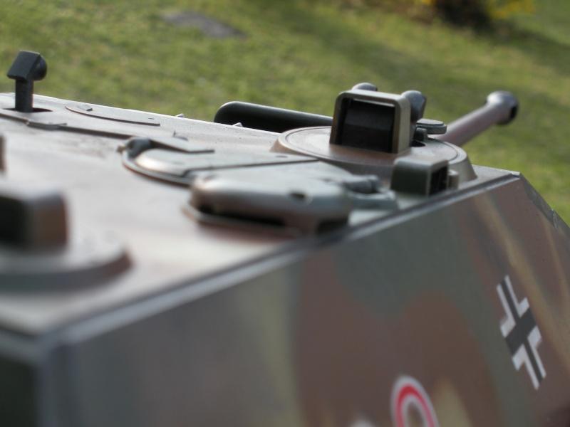Jagdpanther ( nato nelle officine Sven?) Dscn3327