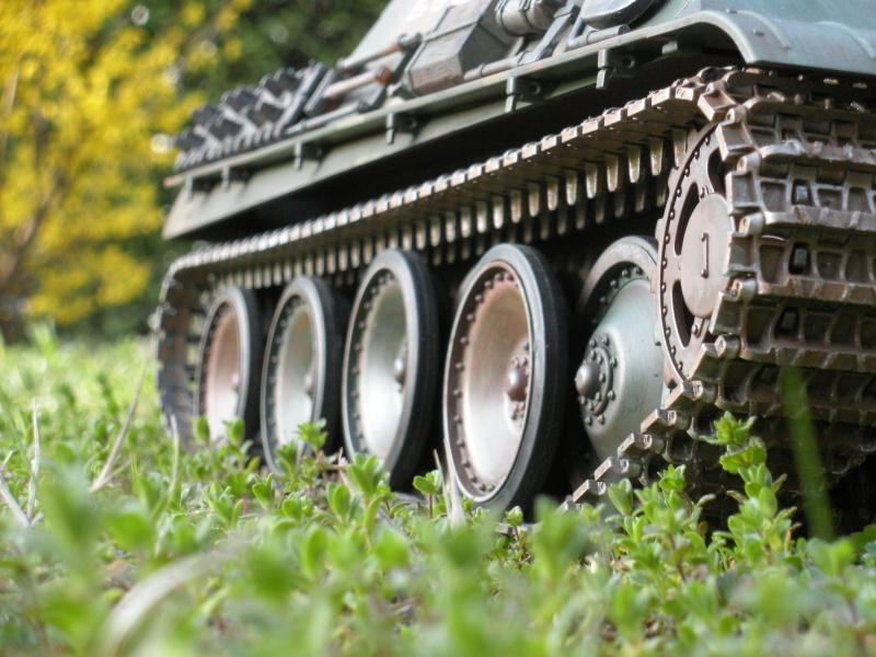 Jagdpanther ( nato nelle officine Sven?) Dscn3328