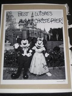 Invitez Mickey et Minnie à votre mariage ! Mickey10