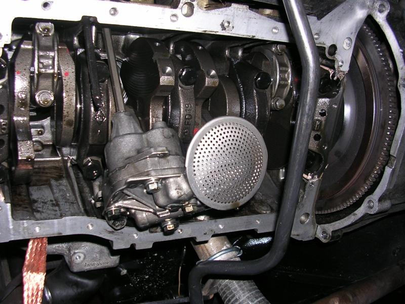 Entretien préventif moteur J8S 800  (CJ7 2.1L Diesel ATMO) - Page 3 Dscn4713