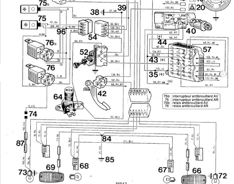 HELP ! connecteur de phare CJ7  Schama10