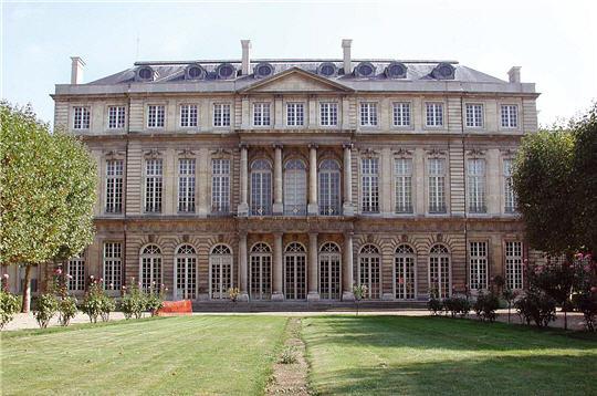 L'hôtel de Rohan-Strasbourg (Paris) - Page 2 1410