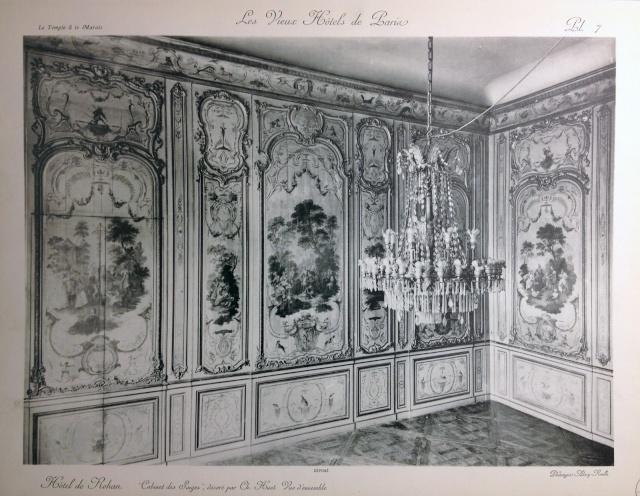 L'hôtel de Rohan-Strasbourg (Paris) - Page 2 Christ10