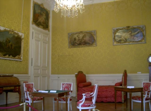 L'hôtel de Soubise Pict6312