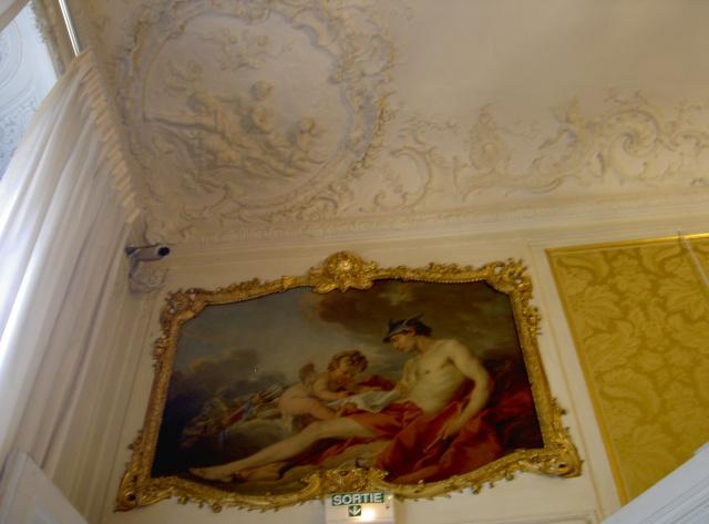 L'hôtel de Soubise Pict6313