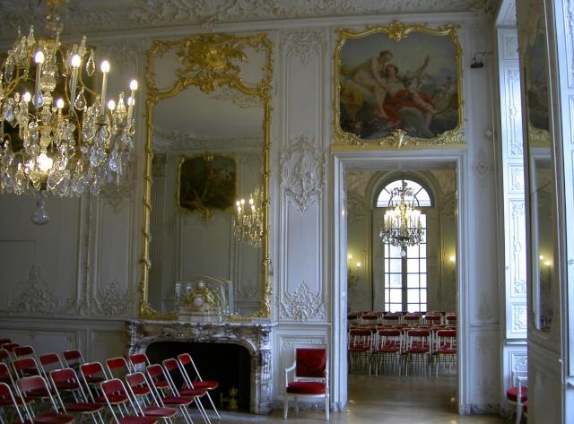 L'hôtel de Soubise Pict7311