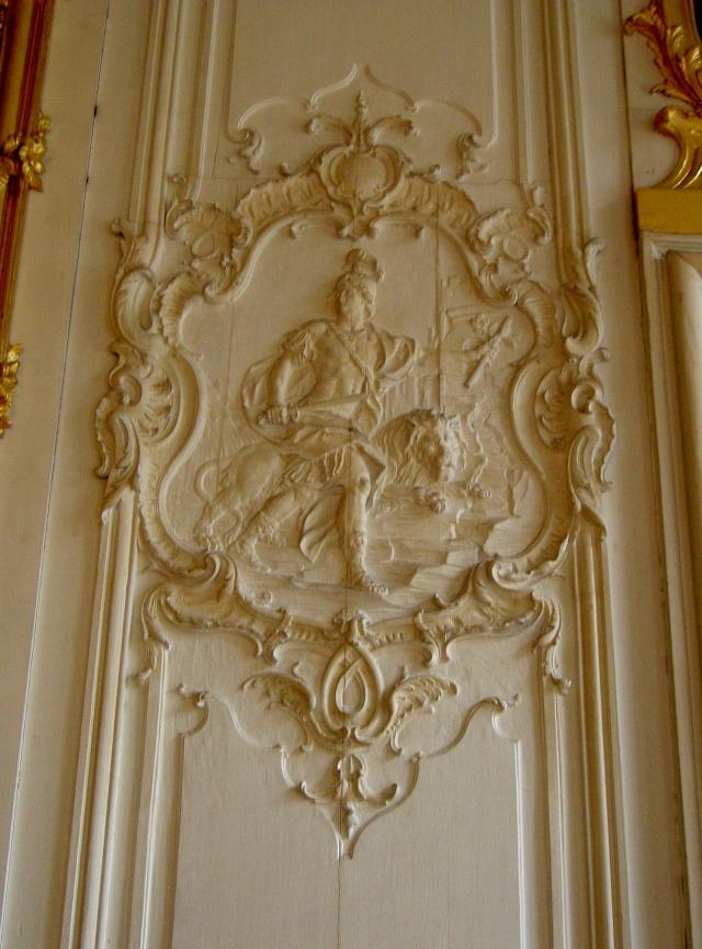 L'hôtel de Soubise Pict7312
