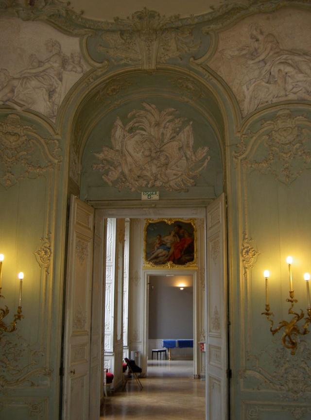 L'hôtel de Soubise Pict7314