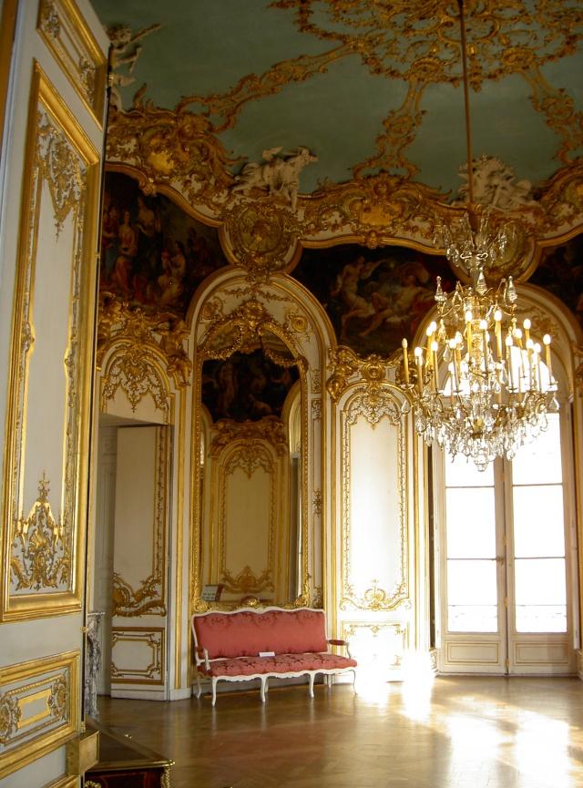 L'hôtel de Soubise Pict7327