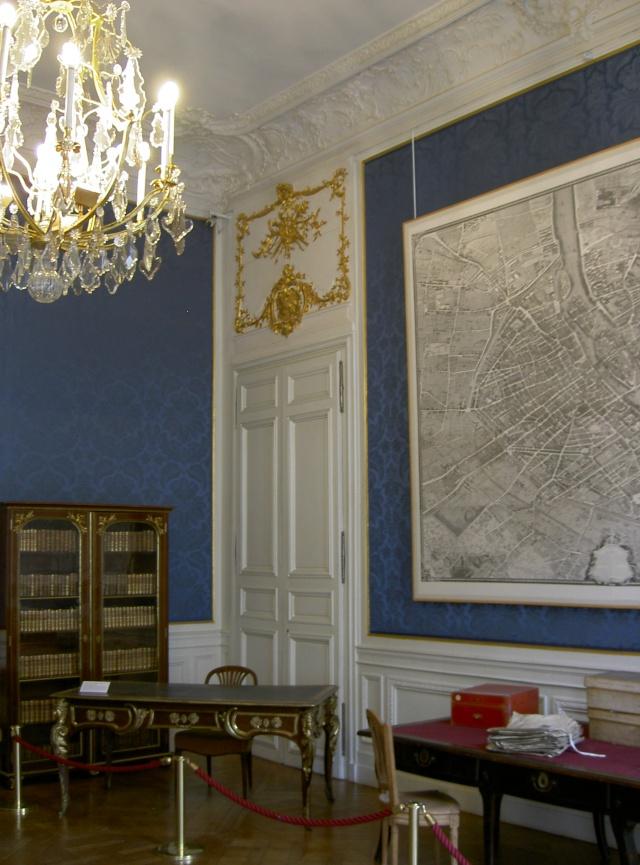 L'hôtel de Soubise Pict7328
