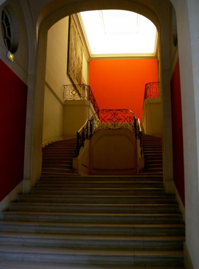 L'hôtel de Rohan-Strasbourg (Paris) - Page 2 Pict7410