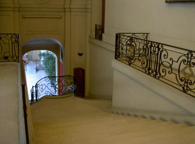 L'hôtel de Rohan-Strasbourg (Paris) - Page 2 Pict7411