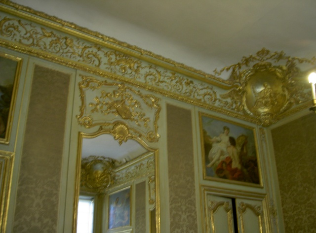 L'hôtel de Rohan-Strasbourg (Paris) - Page 2 Pict7412