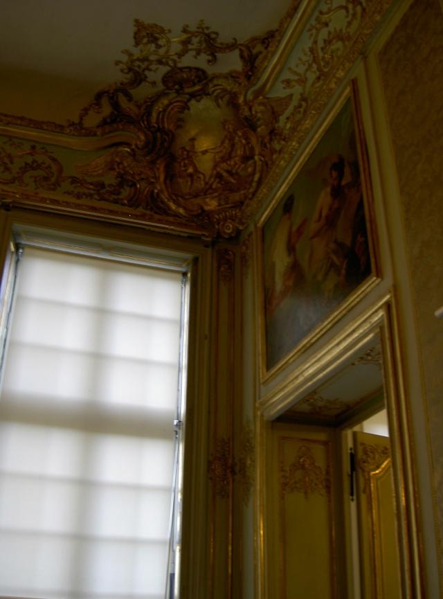 L'hôtel de Rohan-Strasbourg (Paris) - Page 2 Pict7413