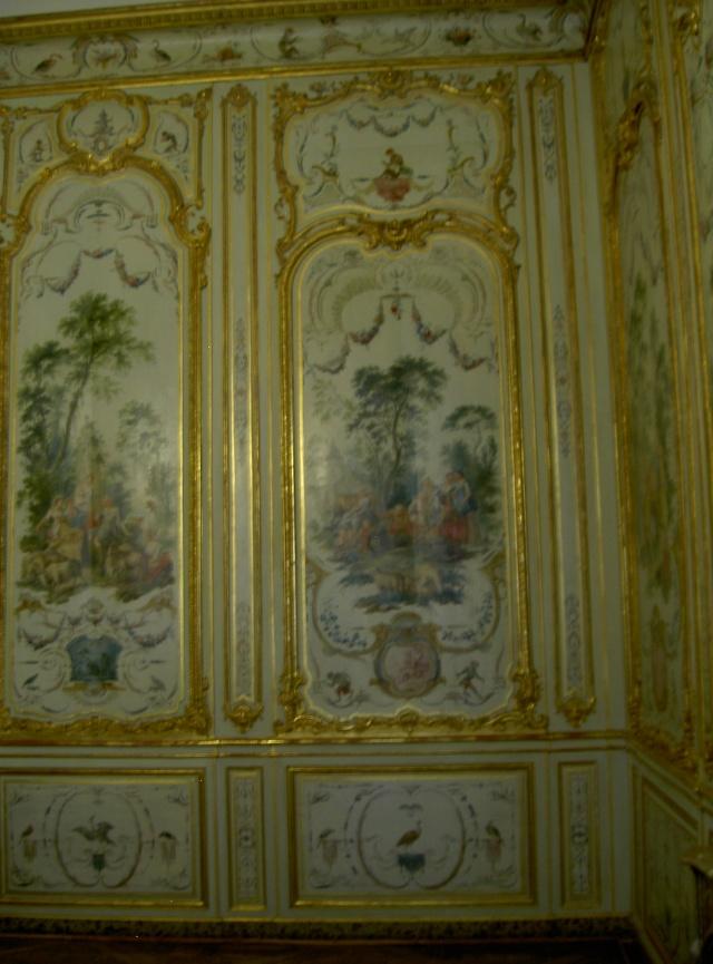 L'hôtel de Rohan-Strasbourg (Paris) - Page 2 Pict7416