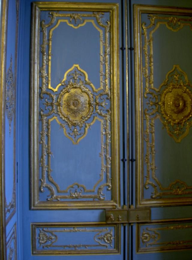 L'hôtel de Rohan-Strasbourg (Paris) - Page 2 Pict7429