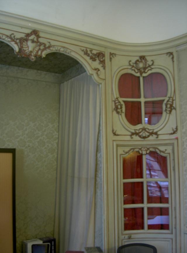 L'hôtel de Rohan-Strasbourg (Paris) - Page 2 Pict7430