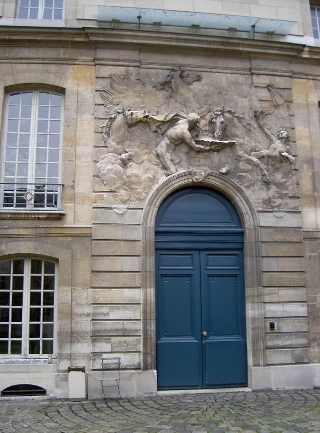 L'hôtel de Rohan-Strasbourg (Paris) - Page 2 Pict7431
