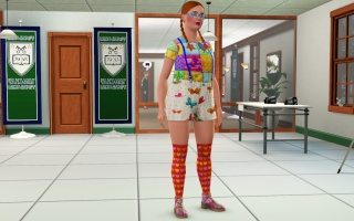 Sims Who Dressed in the Dark - Post Your Pics Here [2013-2015] - Page 4 Screen71