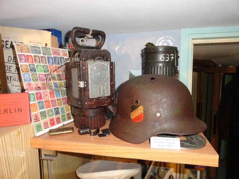 Ma vitrine collection WW2 + Une Nouvelle =) 00110