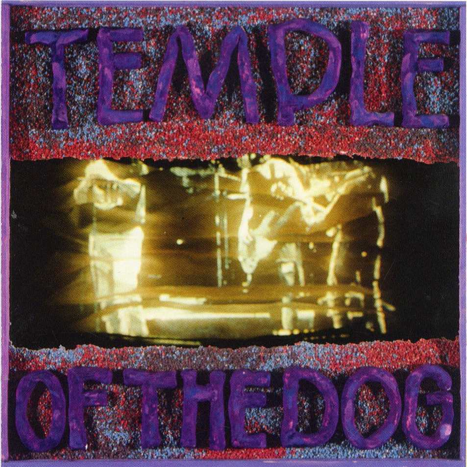 """Temple of the Dog : """"Hunger Strike"""" Temple10"""