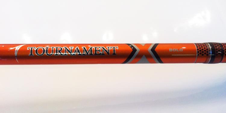 [bolo] Daiwa Tournament x Allrounder 6 Metri 111