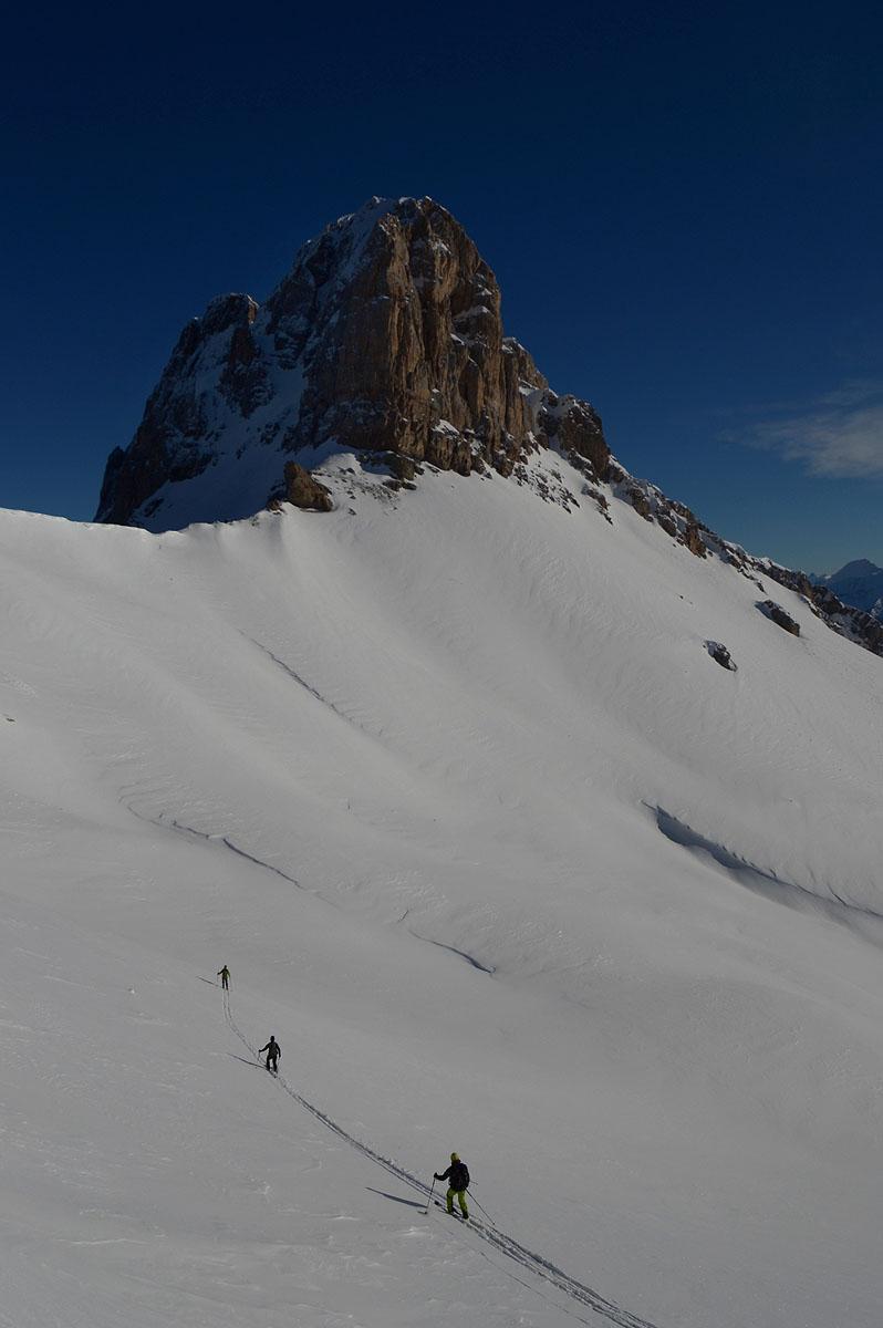 val d'Allos ski paradise... Dsc_2112