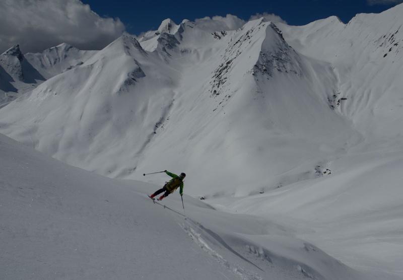 val d'Allos ski paradise... Dsc_2311