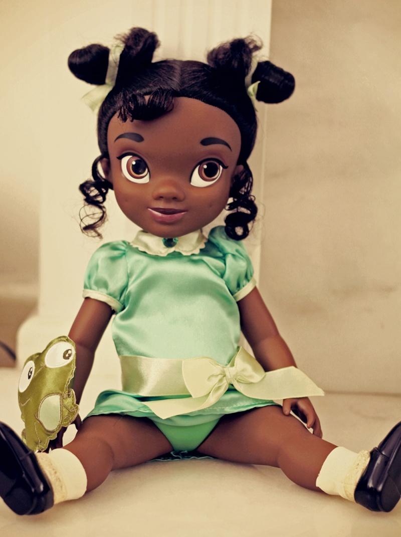 Disney Animator's Collection (depuis 2011) Img_5430