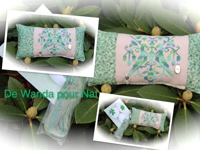 *** Photos échange de la St Patrick = Petit vert *** Echang10