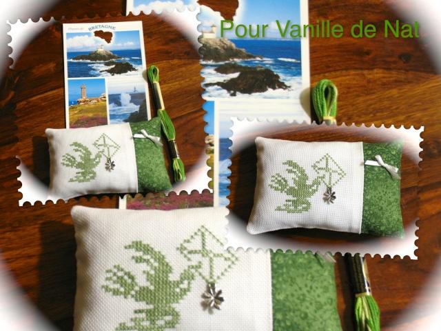 *** Photos échange de la St Patrick = Petit vert *** Echang11