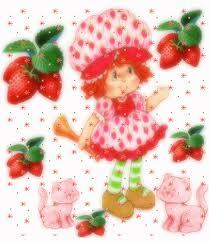 omelette sucrée aux fraises.photos. Images16