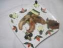 aiguillettes de poulet aux courgettes.photos. Aiguil18