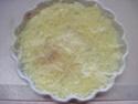 clafouti aux jambons blanc et cru.photos. Clafou20
