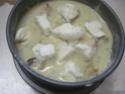 Clafoutis aux fruits mer et Mozzarella. photos. Clafou49