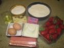 gâteau coeur st Valentin.photos. Gateau15