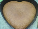 gâteau coeur st Valentin.photos. Gateau34