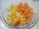 Melon fraicheur garnis.photos. Melon_16