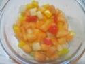Melon fraicheur garnis.photos. Melon_17